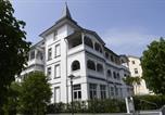 Location vacances Binz - Strandvilla Seeblick - Ferienwohnung 09-2