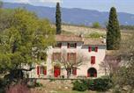 Location vacances Cucuron - La Tuilière en Luberon-1