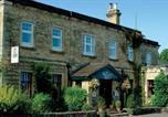 Location vacances Towcester - The Walnut Tree Inn-1
