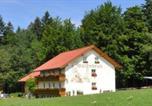 Location vacances Neuschönau - Pension Waldesruh-1