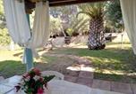 Location vacances  Province de Carbonia-Iglesias - Holiday home vico 3 La Salina - 2-1