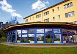 Hôtel Baabe - Djh Jugendherberge Sellin-1