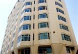 Hôtel Doha - Gulf Horizon Hotel