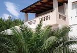 Location vacances Banjol - Apartments with a parking space Banjol, Rab - 14134-4
