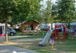 Camping Tintigny - Safari tent at Camping Val d'Or-4