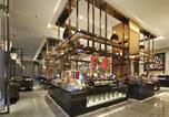 Hôtel Xining - Wanda Realm Xining-2