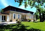 Hôtel Saint-Caprais-de-Bordeaux - Domaine de Garat-1