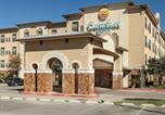 Hôtel San Antonio - Comfort Inn near Seaworld - Lackland Afb-1
