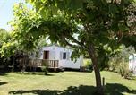 Camping en Bord de rivière Aquitaine - Camping Au Fil de l'Eau-3