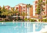 Hôtel Palos de la Frontera - Ama Islantilla Resort-1
