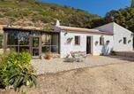 Location vacances Villanueva de la Concepción - Modern Cottage in La Joya with Private Pool-4
