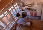 Location vacances Cudillero - La Melosa Cottage-4