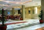 Hôtel Manama - Bahrain Plaza Hotel-4