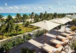 Hôtel Miami Beach - The Betsy Hotel, South Beach-3
