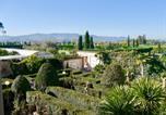 Location vacances  Province de Prato - Agriturismo La Rugea - Le Spighe-1