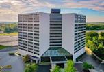 Hôtel Nashville - Hilton Nashville Airport-2