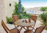 Location vacances Fleury - Holiday Home Mer Indigo.3-2
