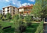 Hôtel San Giovanni in Fiore - Hotel Ristorante la Siesta-1