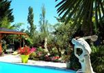 Location vacances Pouy-de-Touges - L'Hermine Occitane B&B-1