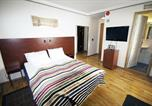 Hôtel Etne - Hotel Neptun Haugesund-2