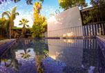 Hôtel Alice Springs - Jump Inn Alice Budget Accommodation-1
