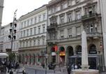 Hôtel Hongrie - Pal's Hostel and Apartments-2