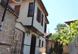 Hôtel Yivli Minaret - Otel Wood House-1