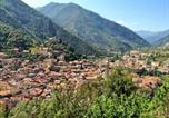 Location vacances Montalto Ligure - Casa Baciccia-1