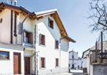 Location vacances Villa Santina - Casa Cuc 4-2
