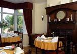 Location vacances Shrewsbury - Charnwood Guest House-4