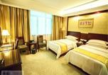 Hôtel Jiujiang - Vienna International Hotel Jiujiang Shili Street-3