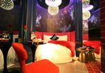 Hôtel Pékin - Sanlitun Mark Jacobs Boutique Hotel-4