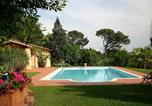 Location vacances Sinalunga - Bettolle Villa Sleeps 6 Pool Wifi-3