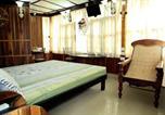 Location vacances Kochi - Annamaria Residency-3