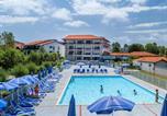 Location vacances Soustons - Résidence Domaine Iratzia