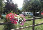 Camping avec Chèques vacances Isère - Camping Clair Matin-2