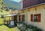 Location vacances Bédoin - Two-Bedroom Holiday Home in Beaumont du Ventoux-2