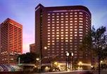 Hôtel Edmonton - The Westin Edmonton-1