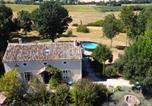 Location vacances Cahuzac - Isolated lavender cottage-4