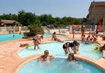 Camping Joyeuse - Homair - La Nouzarède-2