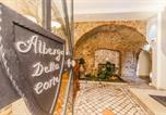 Hôtel Torre del Greco - Albergo Della Corte-4