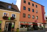 Hôtel Wasserburg am Inn - Hasi's Hotel-2