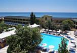 Hôtel Alexandroúpoli - Alexander Beach Hotel & Spa