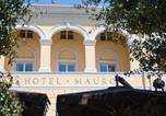 Hôtel Poreč - Boutique Hotel Mauro-2