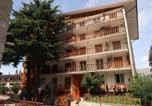 Location vacances Salbertrand - Locazione Turistica Casa Ginevra - Oux100-1