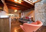 Hôtel San Carlos de Bariloche - Rochester Bariloche-4