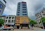 Hôtel Mandalay - M3 Hotel-1