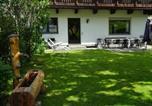 Location vacances Hermagor - Ferienhaus Mitsche-4