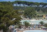 Hôtel San Vincenzo - Hotel Il Mulinaccio-1
