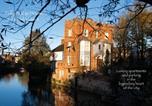 Location vacances Oxford - Folly Bridge House-1